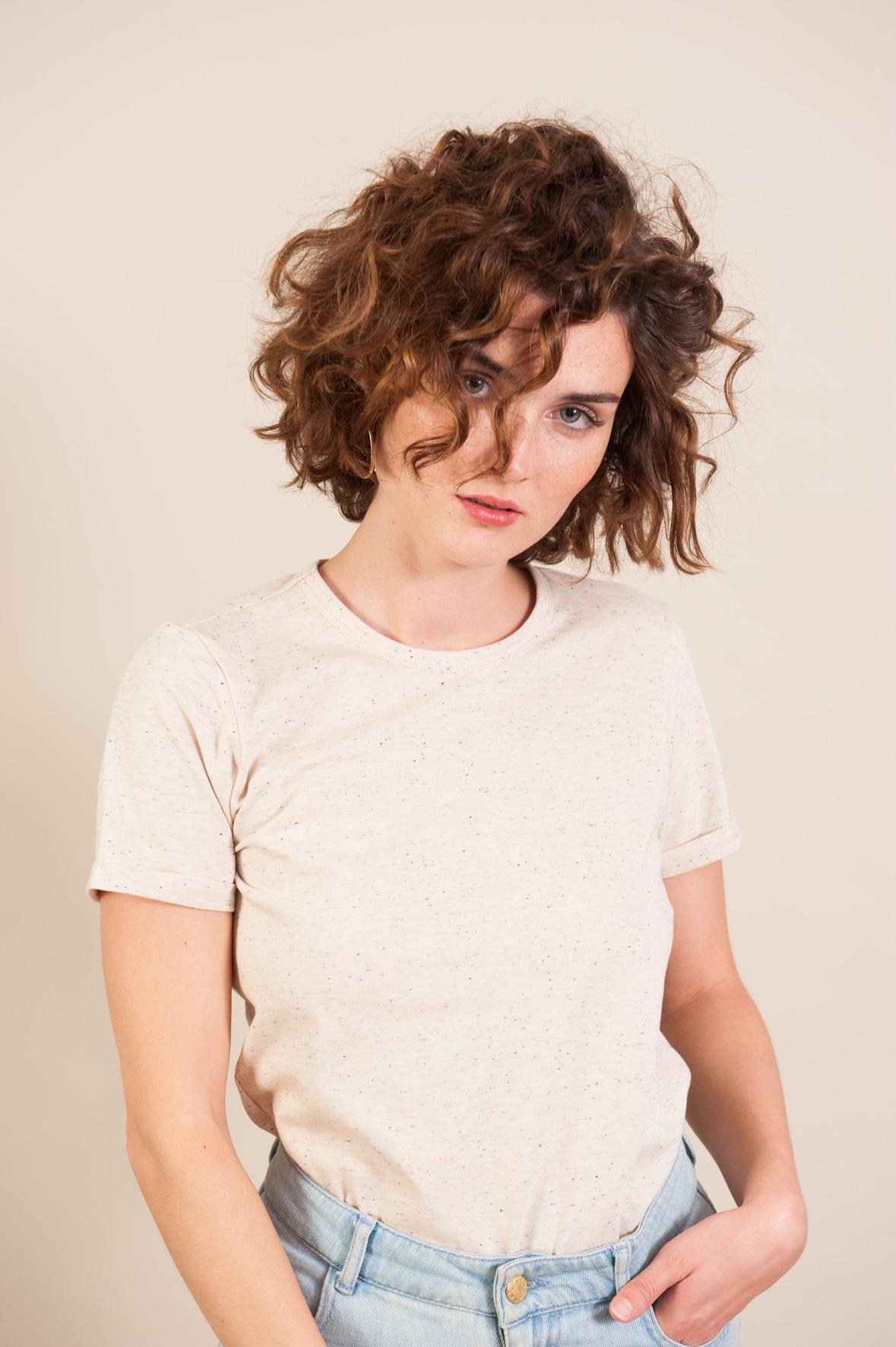 Te-Shirt NILS Pépite